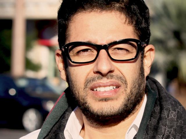 Aktar Wahda Habetny Photo Session