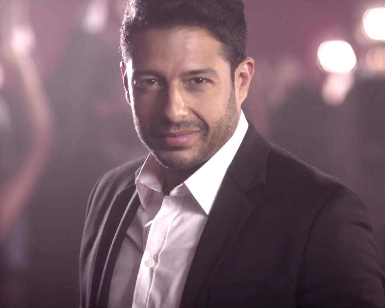 Mn Alby Baghany Music Video