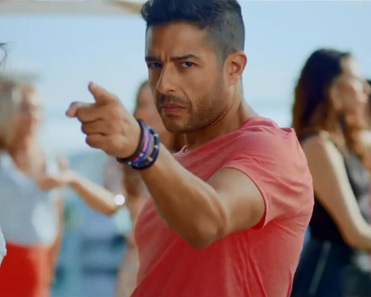 Nefsi Aba'a Ganbo Music Video