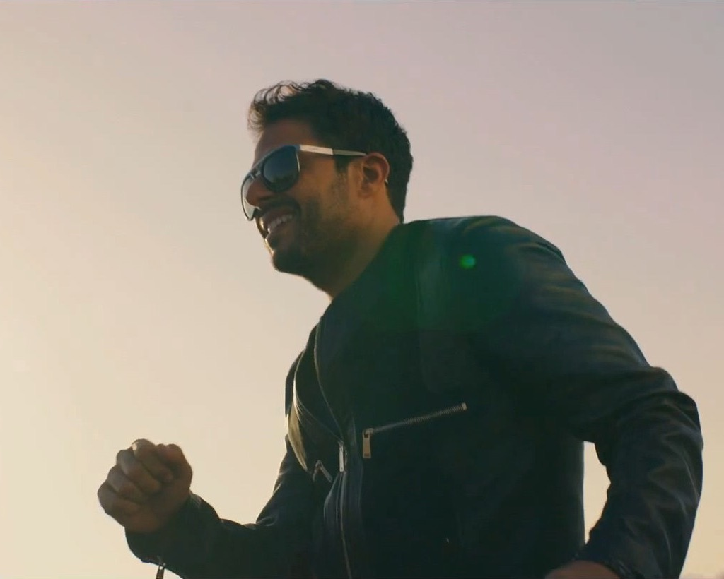 Agmal Youm Music Video