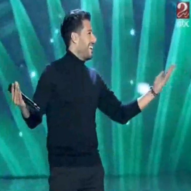 Hamaki's performance at ME Project Runway + New Medley!